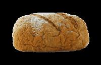 خبز الالماني اسمر (صغير)