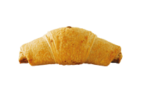 Butter Croissant Cheddar Cheese (Small)