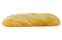 خبز الباقيت السادة