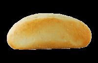 خبز كرستي رولز الساده (الطويل)