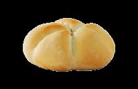 خبز كرستي رولز القيصر (زهرة)
